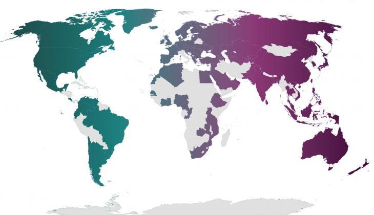 Italian White List Countries